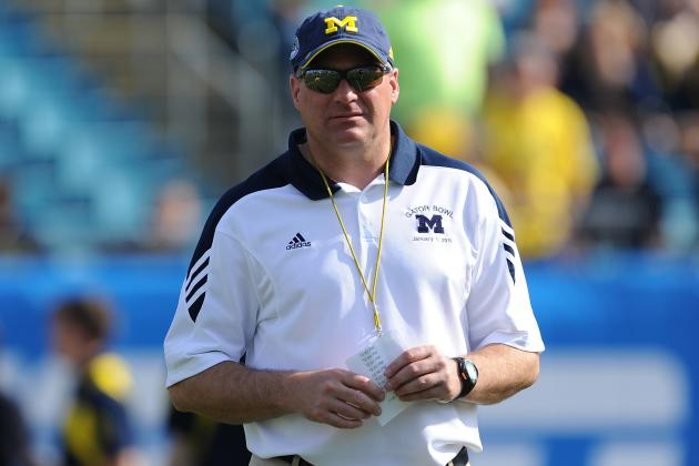 Michigan Football: Comments on Rich Rodriguez Only Tell Half of the Story