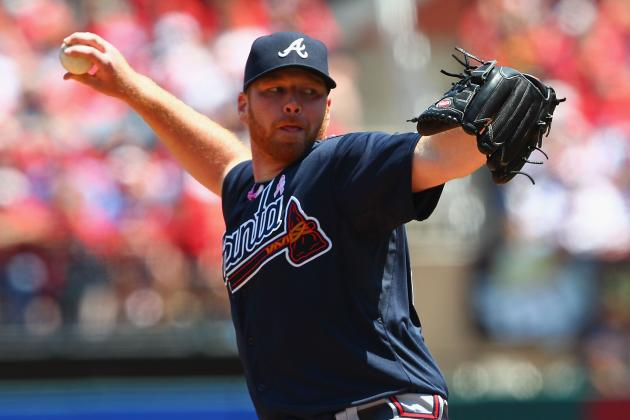 6 Things We Learned from the Braves' Weekend Sweep of the Cardinals