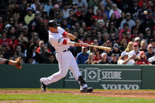 Will Middlebrooks: Has Boston Red Sox Prospect 'Wally Pipped' Kevin Youkilis?