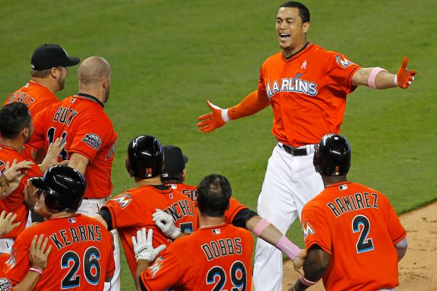 Fantasy Baseball 2012: Week 6 Revelations for National League