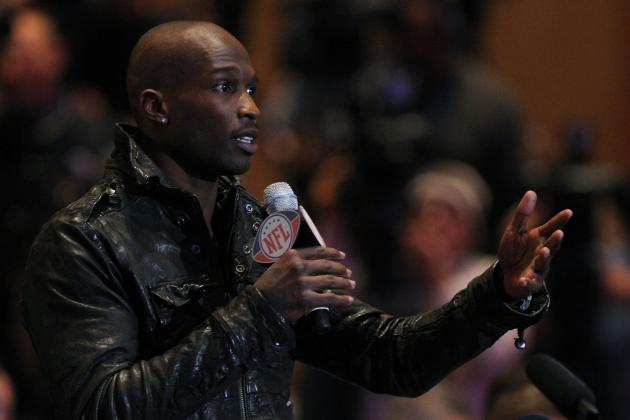 Chad Ochocinco's Letter to Roger Goodell Is Right on the Money