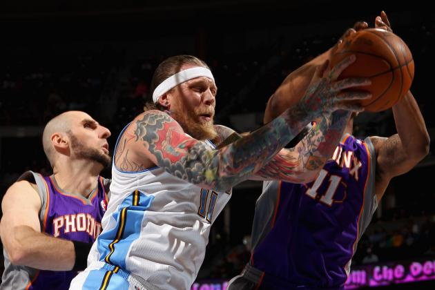 Chris Andersen Investigation: No End in Sight for Bizarre Case