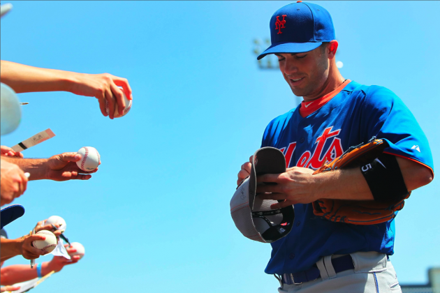 New York Mets Plan To Offer David Wright Contract Extension This Year