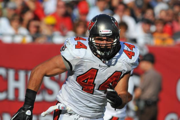 Why the Tampa Bay Buccaneers Should Move Erik Lorig Back to Defensive End