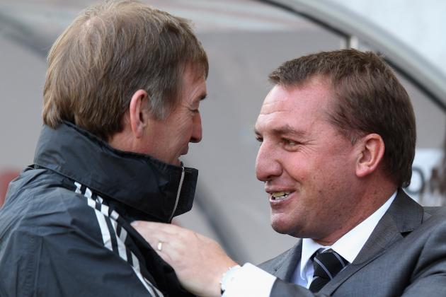 Liverpool Fans Surely in an Uproar with Dalglish Dismissing His Departure?