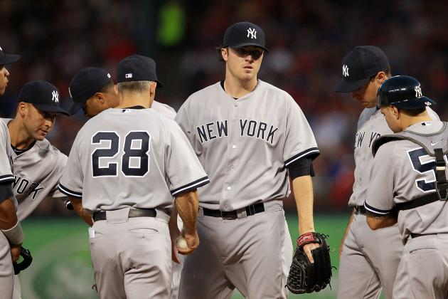 Phil Hughes: Why the New York Yankees Are Trusting Hughes Too Soon, Again