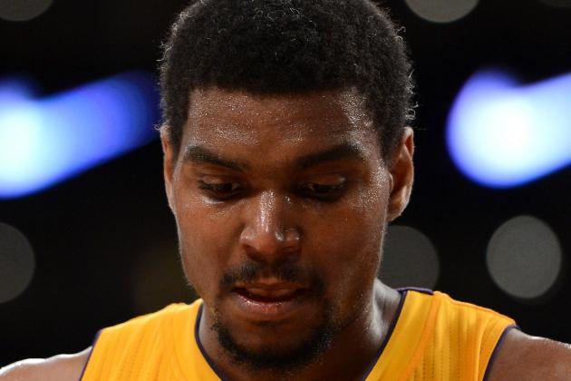 Bynum: 'We'll Win This Championship If We ...'