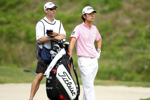 Kevin Na Abused, Taunted at Players Championship and That's Not Right