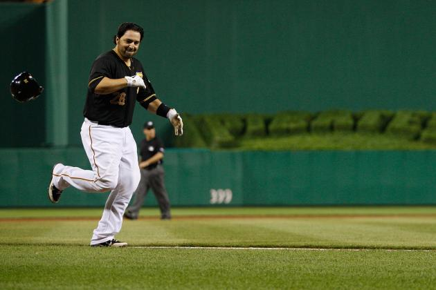 Pittsburgh Pirates Ride Walk-off Wins to Series Victories over Nationals, Astros