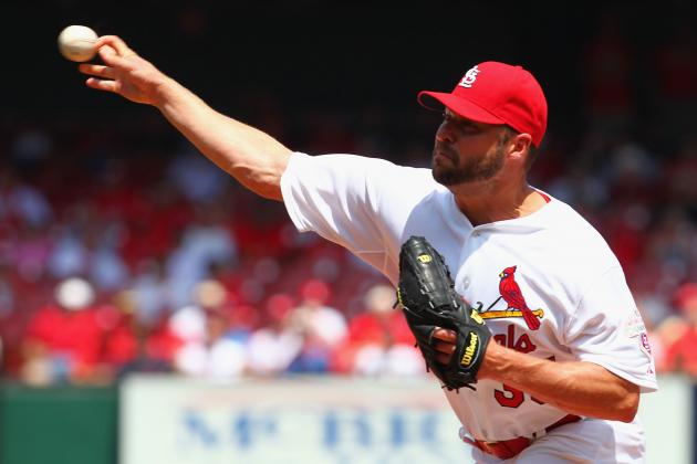 St. Louis Cardinals: 3 Keys to Beating Chicago Cubs