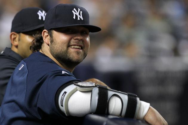 Joba Chamberlain: Is New York Yankees Pitcher Ahead of Schedule in His Recovery?