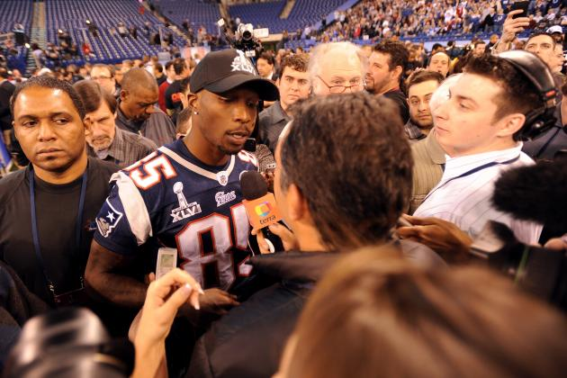 Chad Ochocinco and NFL's Most Outspoken Players