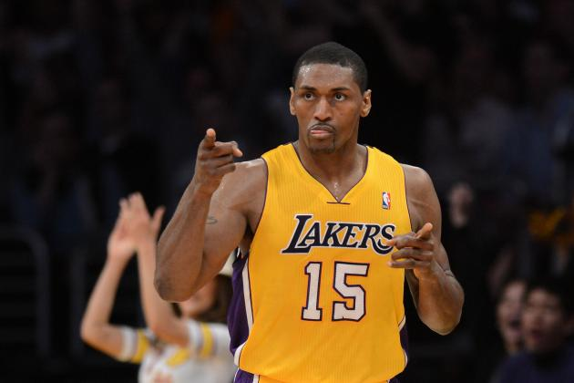 NBA Playoffs 2012:  Can the Lakers Beat the Thunder?