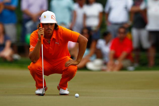 Players Championship 2012: Young Guns Prove They're Ready to Overtake Mainstays