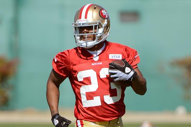 San Francisco 49ers: Why LaMichael James Is Destined to Succeed