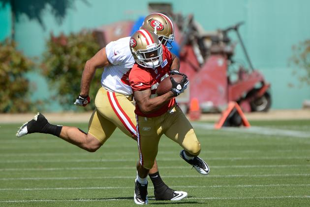 Why LaMichael James Will Have an Instant Impact in San Francisco