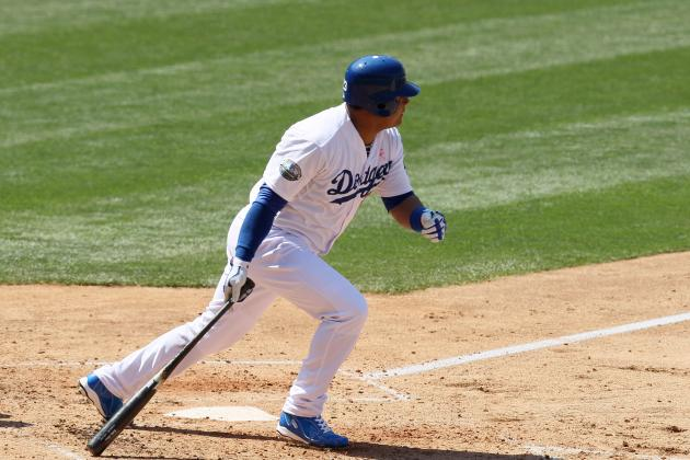Bobby Abreu Hoping Dodgers Will Punch His World Series Ticket