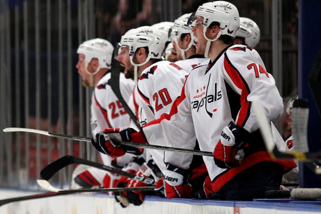 Dale Hunter Steps Down: How Washington Capitals Can Move Forward Without Him