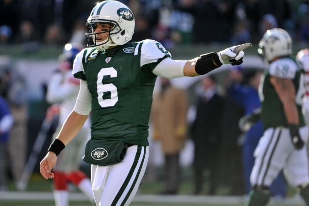 What Are Mark Sanchez's Issues, and How Correctable Are They?