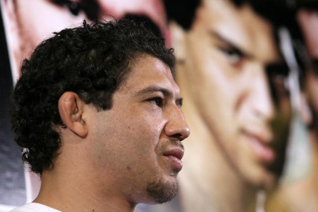 Strikeforce Is Damaging Lightweight Champion Gilbert Melendez' Career