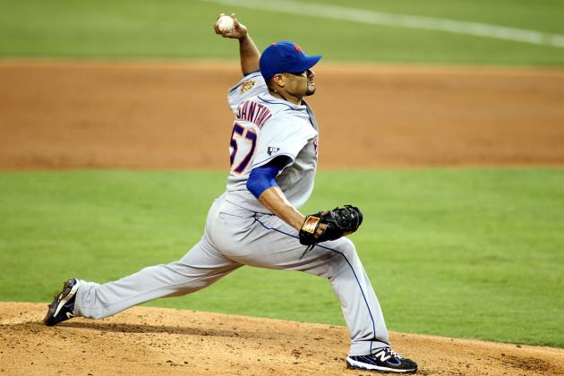 New York Mets: Why Johan Santana Can Be the Best Mentor for Pitching Prospects
