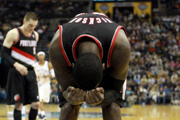 NBA Draft Lottery 2012: Trail Blazers Will Rebound Quickly with Multiple Picks