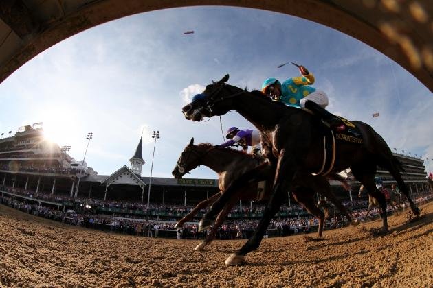 Preakness Stakes 2012: Bodemeiser Confirmed for the Preakness Stakes