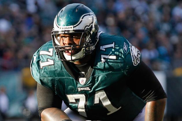 Philadelphia Eagles: Jason Peters Suffers Major Setback to Rehab