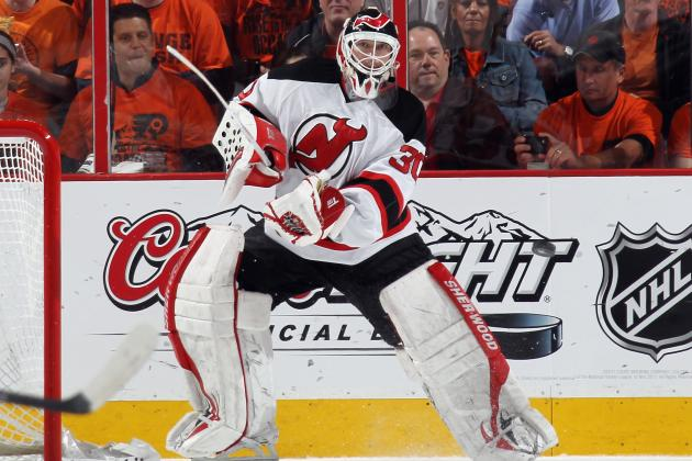 1994 No More: New Jersey Devils Are a Different Organization Now