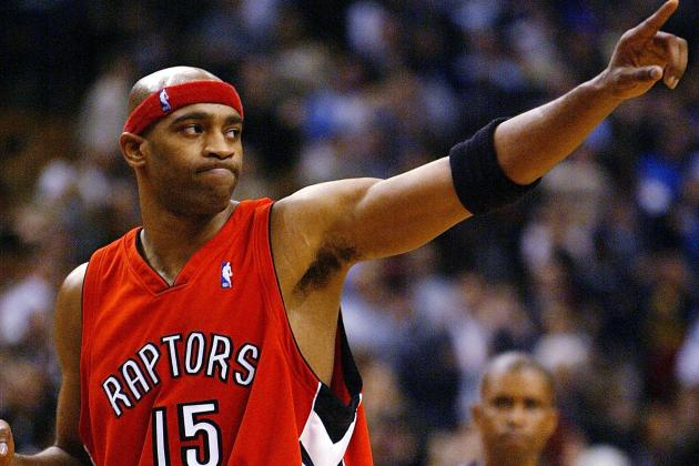 Toronto Raptors: Would Fans Accept a Vince Carter Return?