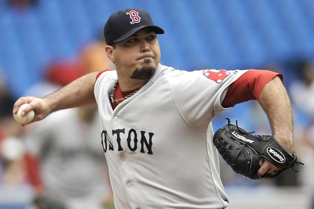 Minnesota Twins Need to Trade for Red Sox Ace Josh Beckett