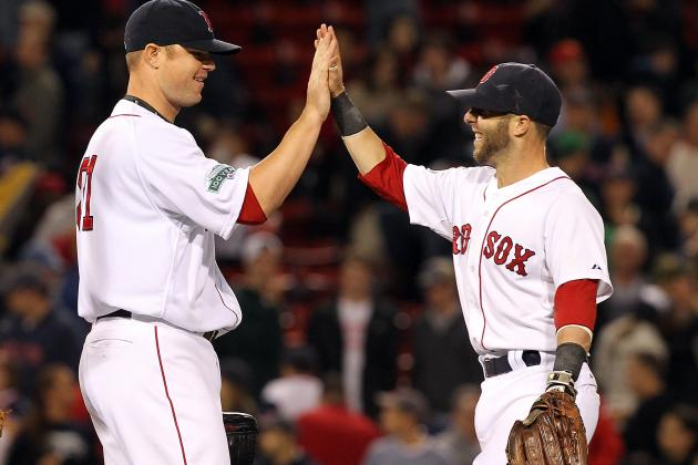 Boston Red Sox Show Signs of Life in AL East