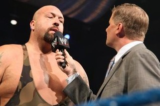 WWE: Big Show Firing Will Lead to John Laurinaitis Win at Over the Limit
