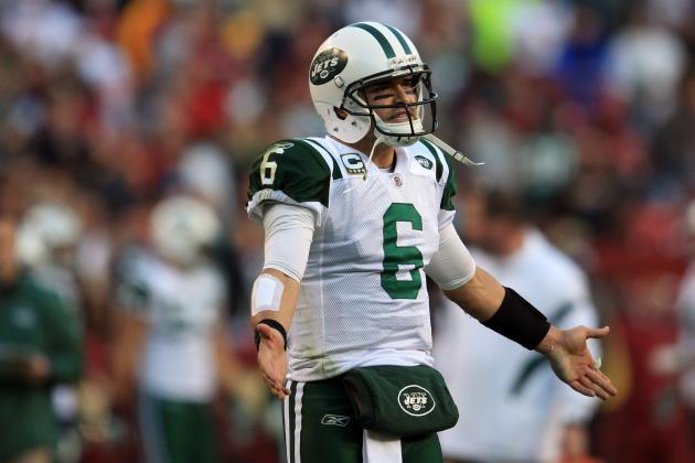 Mark Sanchez: The New York Jets QB Deserves Better