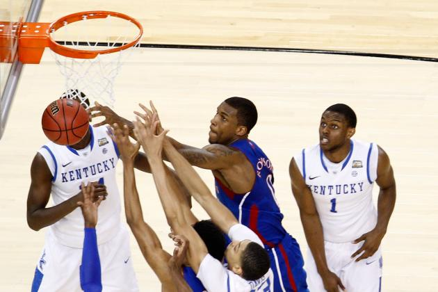 NBA Draft 2012: Thomas Robinson Will Top Anthony Davis for Rookie of the Year