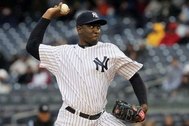 New York Yankees: Should They Stick with Rafael Soriano as the Closer?