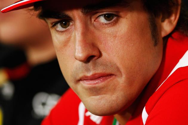 Fernando Alonso: Is He Really a Prodigious Talent or Simply Overrated?