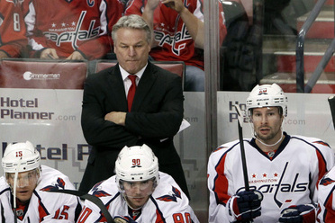 Washington Capitals: Why Dale Hunter Made the Right Choice by Stepping Down