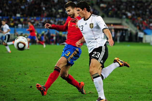Euro 2012: Why Germany Is Clear Cut Favorite to Bring Home Title