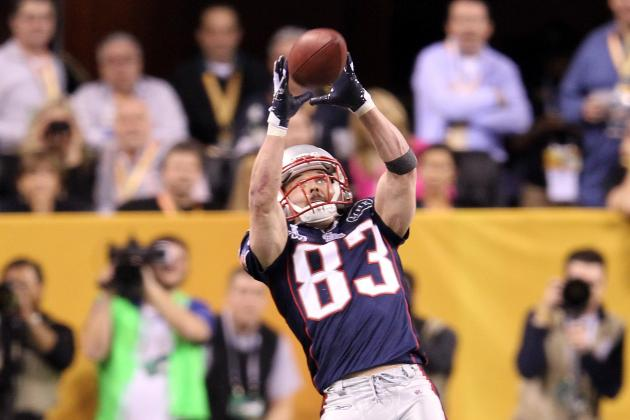 Wes Welker: New England Patriots Receiver Should Shut Up, Sign Franchise Tender