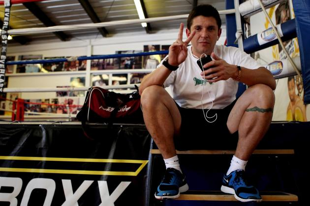 Alex Ariza Tweets Expose His Opinion Against Arum and Pacquiao