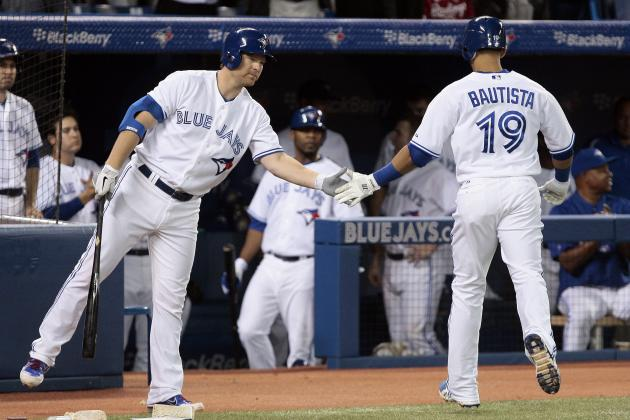 Soup and a Warm Blanket? Blue Jay Bats off to Sickly Start