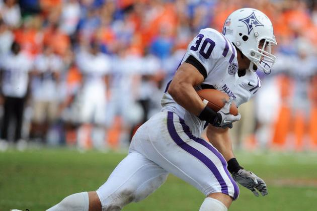 Southern Conference Spring Football Preview: Furman Paladins