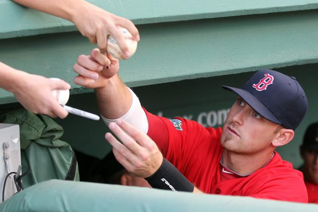 Why Sending Will Middlebrooks Back Down for Youkilis Would Infuriate the Fans