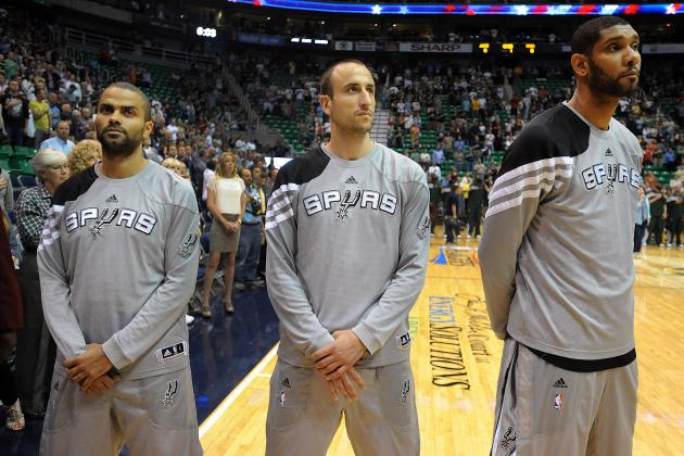 Clippers vs. Spurs Game 1: Why San Antonio Will Dominate Series Opener