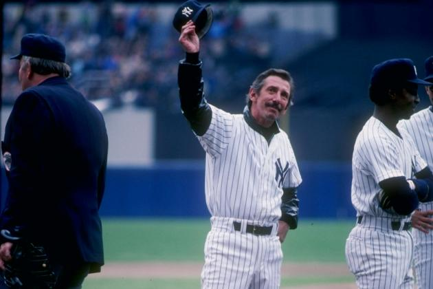 George Steinbrenner Kept Billy Martin Hidden from Everyone After He Fired Him