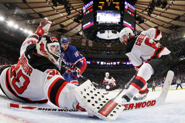 Devils vs Rangers Game 2: New Jersey Stars Who Must Step Up to Avoid 2-0 Deficit