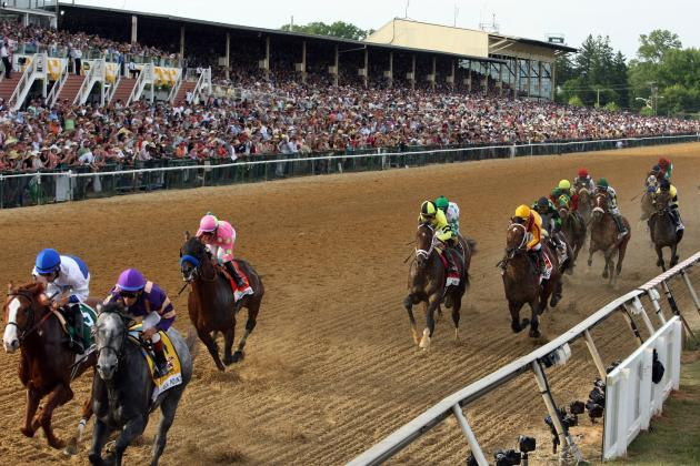 Preakness Stakes 2012: Long Shots with the Best Odds to Win