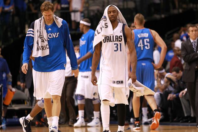 2012 NBA Playoffs: Why the Dallas Mavs Repeat Title Run Was over Before It Began