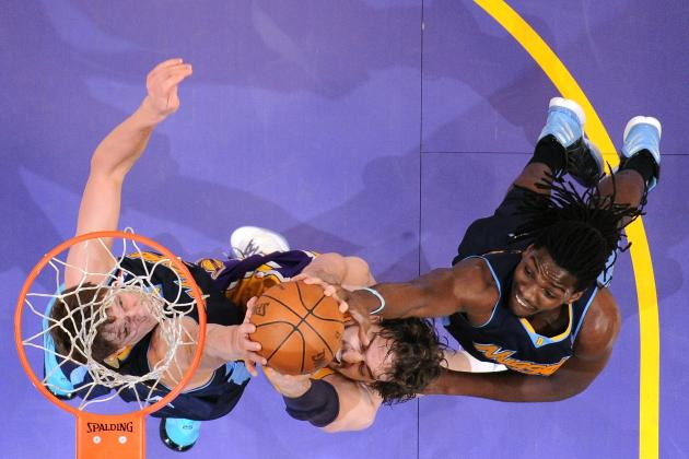 Kyrie Irving Wins Rookie of the Year, but Kenneth Faried Is This Year's Story
